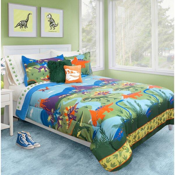 Hollinger Comforter Set by Zoomie Kids