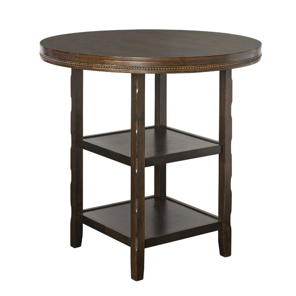 Strang Pub Table by Darby Home Co