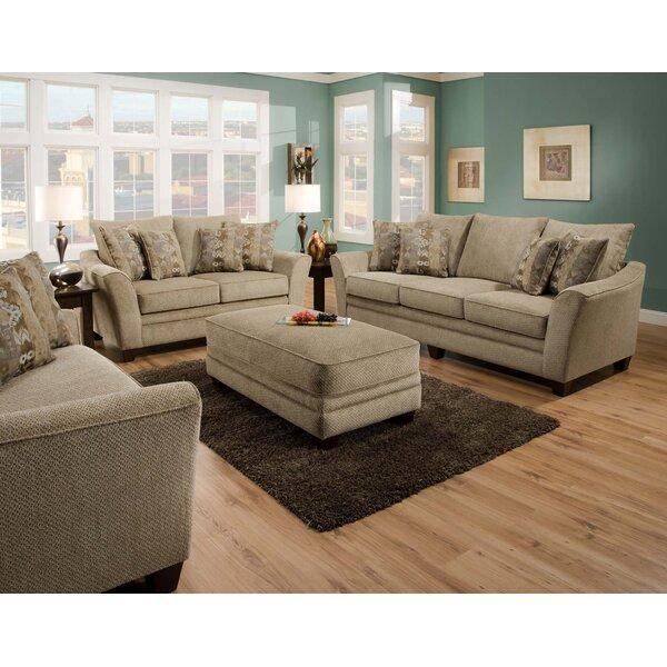 Beach Configurable Living Room Set by Red Barrel Studio