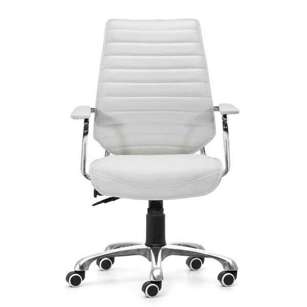 Arciniega Executive Chair by Mercury Row