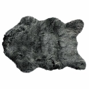 Compare prices Oloran Super Soft Thick Black Are Rug By Mercer41