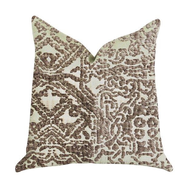 Goodner Textured Luxury Pillow by Bloomsbury Market