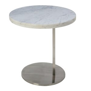 Alize End Table by Nuevo