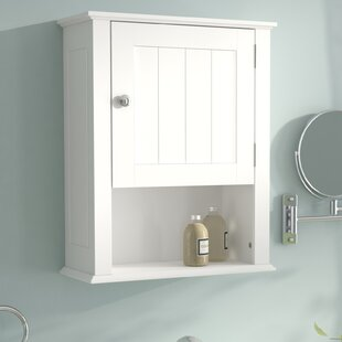 Wall Mounted Bathroom Cabinet. Save