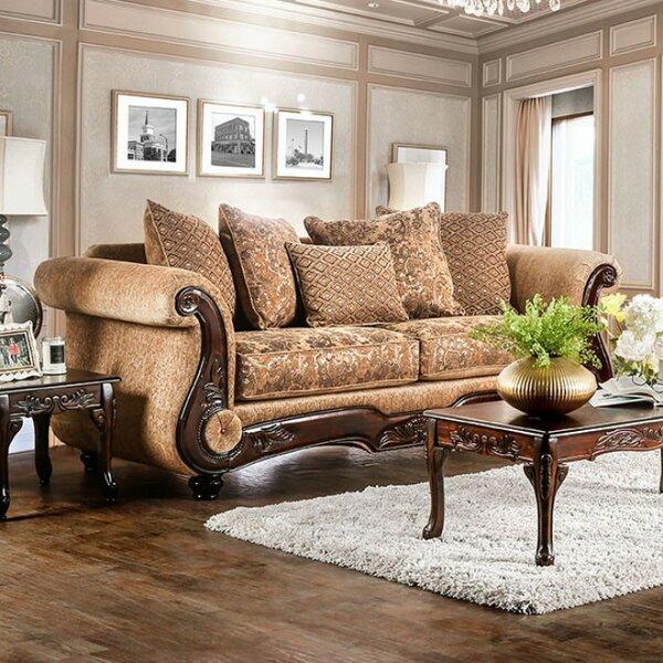 Babille Luxurious Sofa by Astoria Grand