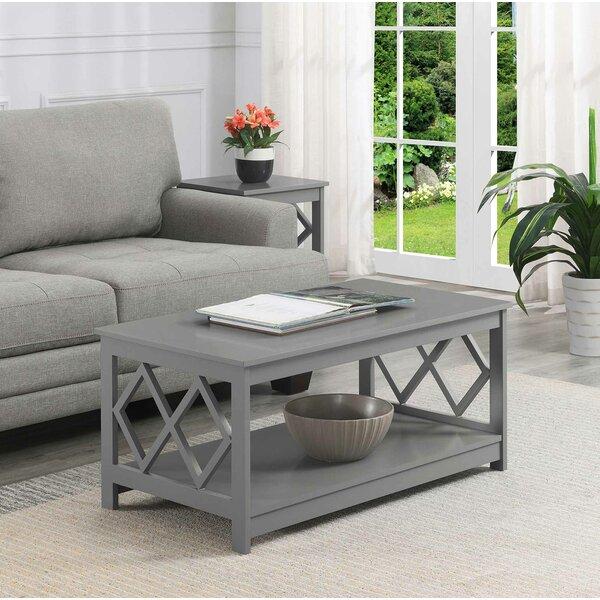 Melvyn Coffee Table By Ebern Designs