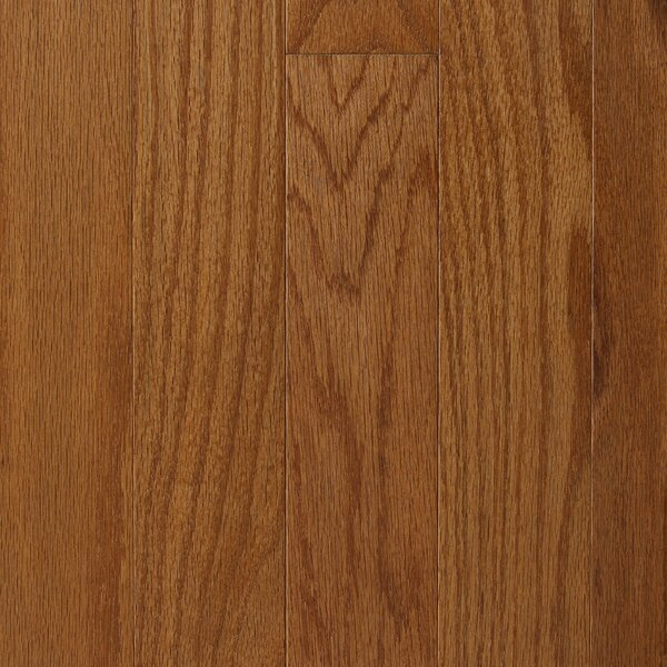Rome 3 Engineered Oak Hardwood Flooring in Gunstock by Branton Flooring Collection
