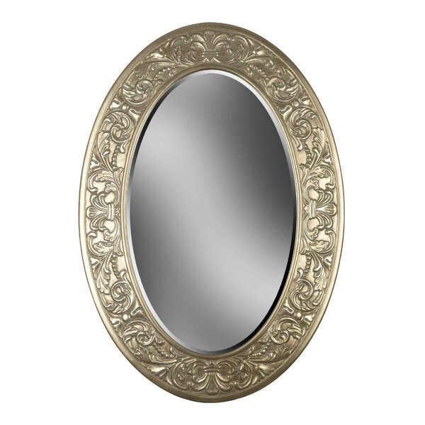 Argento Wall Mirror by Wildon Home ®
