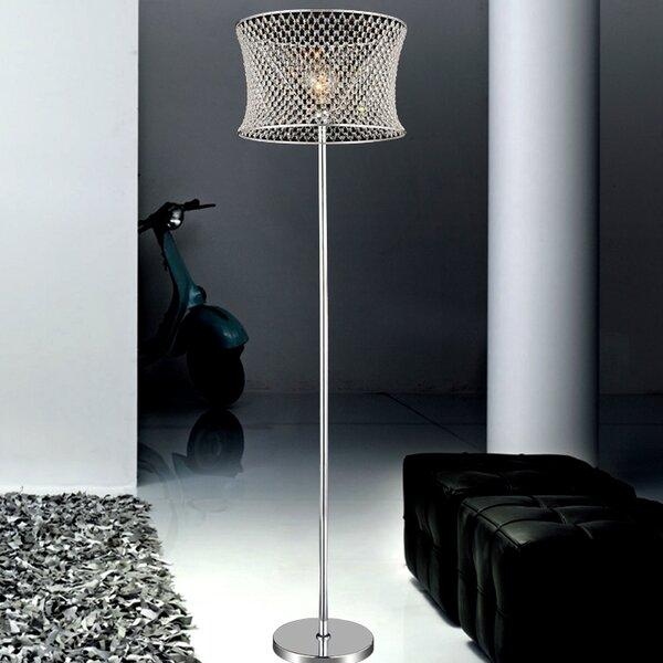 67 Floor Lamp by CWI Lighting