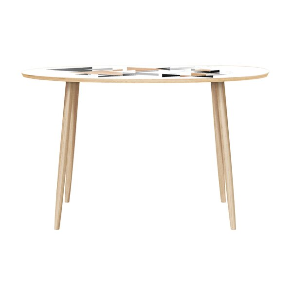 Ammons Dining Table by Bungalow Rose