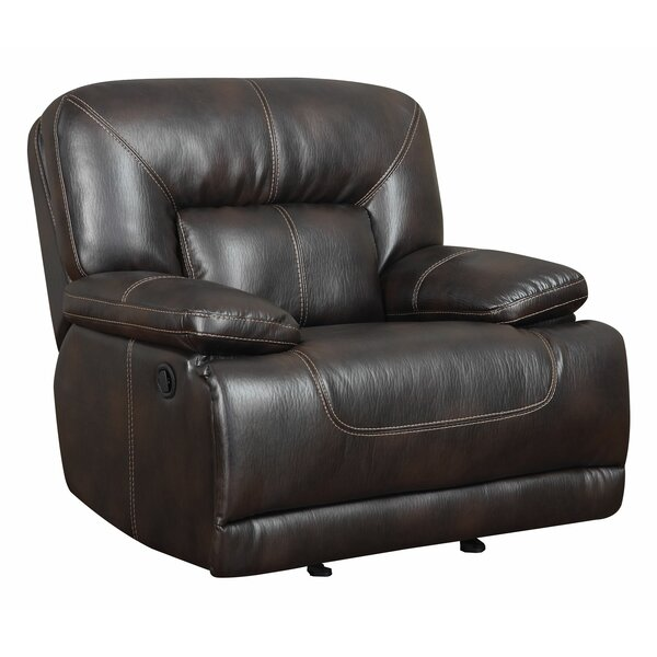 Tahoe Manual Glider Recliner by Avalon Furniture