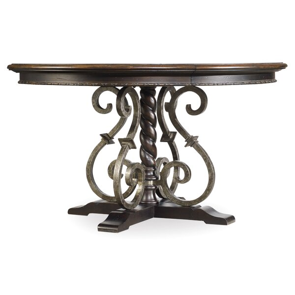 Treviso Dining Table by Hooker Furniture