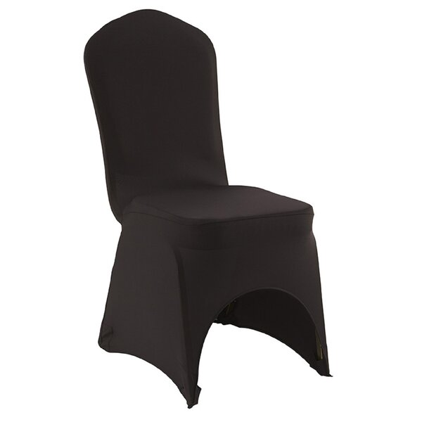 Banquet Chair Slipcover by Iceberg Enterprises
