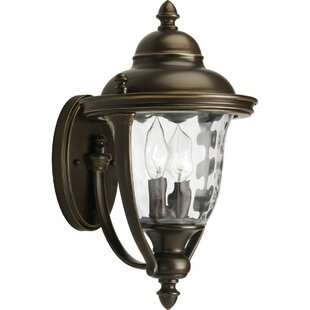 Purchase Triplehorn 2-Light Traditional Sconce By Alcott Hill