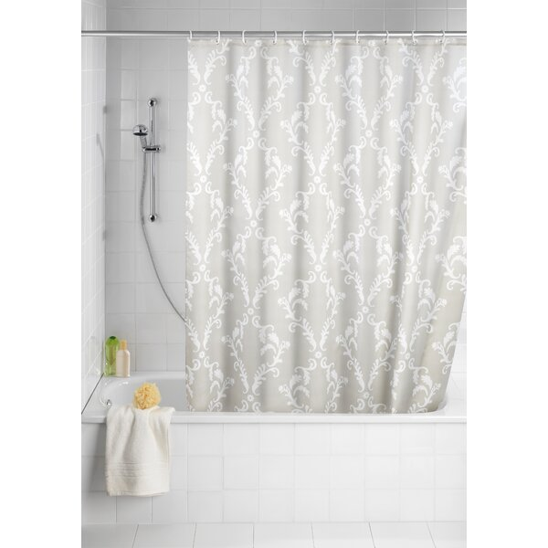 Wenko Shower Curtain & Reviews | Wayfair.co.uk