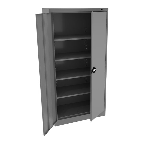 Storage Cabinet by Tennsco Corp.