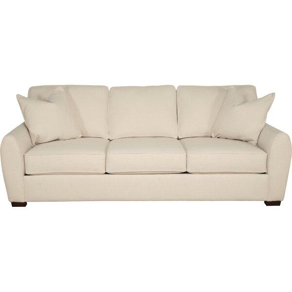 Chofa 90-inch Round Arm Sofa by Bauhaus Bauhaus