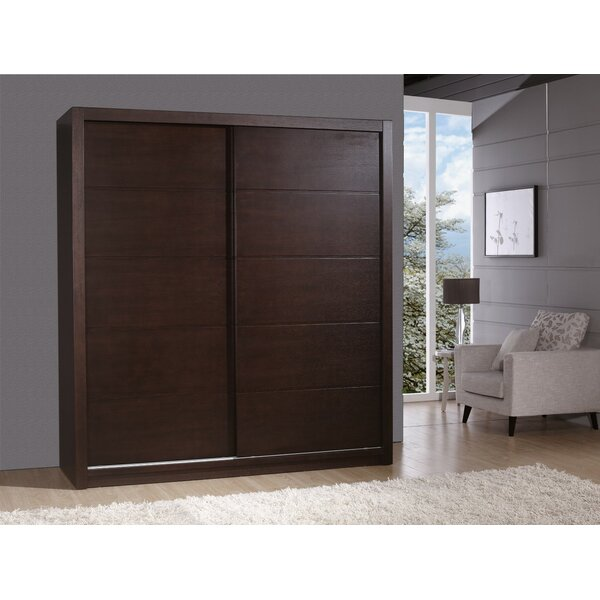 Hibbler Armoire by Mercury Row