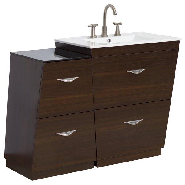 41 Single Bathroom Vanity Set by American Imaginations