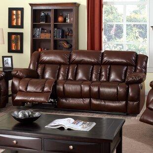 Genriche Power Motion Reclining Sofa