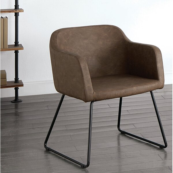 Steven Armchair by Modern Rustic Interiors