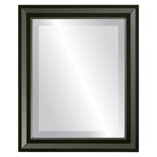 Breakwater Bay Goulet Framed Rectangle Accent Mirror