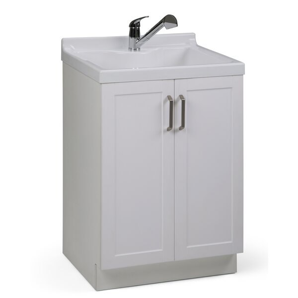 Kyle 24 Single Bathroom Vanity by Simpli Home