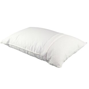 Compare & Buy Temperature Control Gel Fiber Pillow ByAlwyn Home