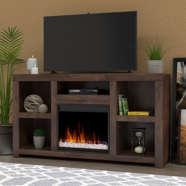 Review Belle Isle TV Stand For TVs Up To 65