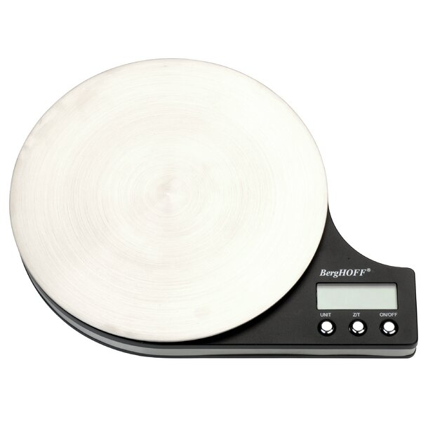 Digital Kitchen Scale by BergHOFF International