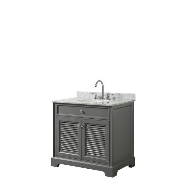 Tamara 37 Single Bathroom Vanity Set