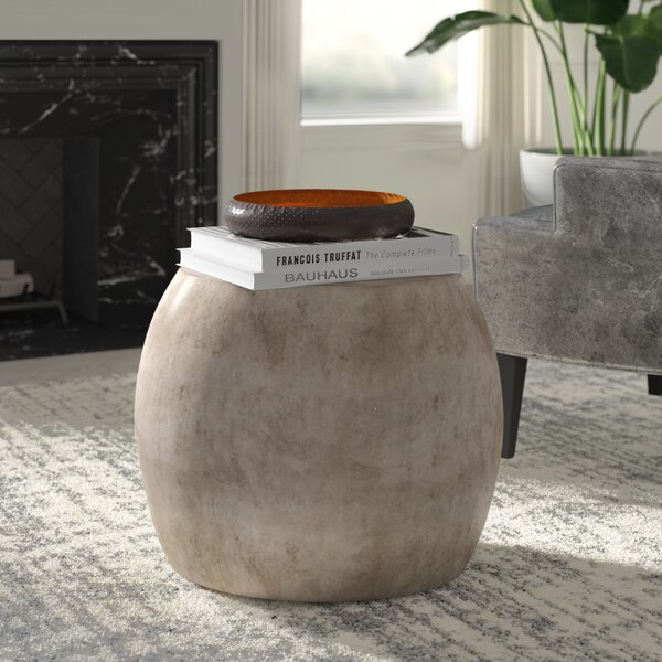 Ranchester End Table by Greyleigh