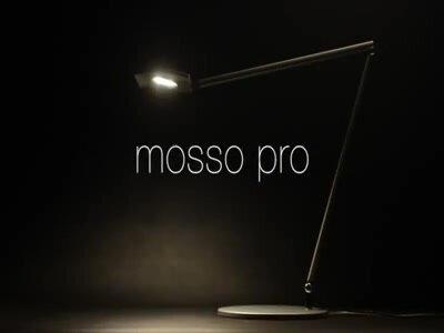 Koncept Technologies Inc Mosso Pro 18 Quot Desk Lamp Amp Reviews