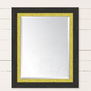 Melissa Van Hise Wall Mirror
