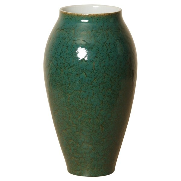 Badgley Tall Table Vase by Canora Grey