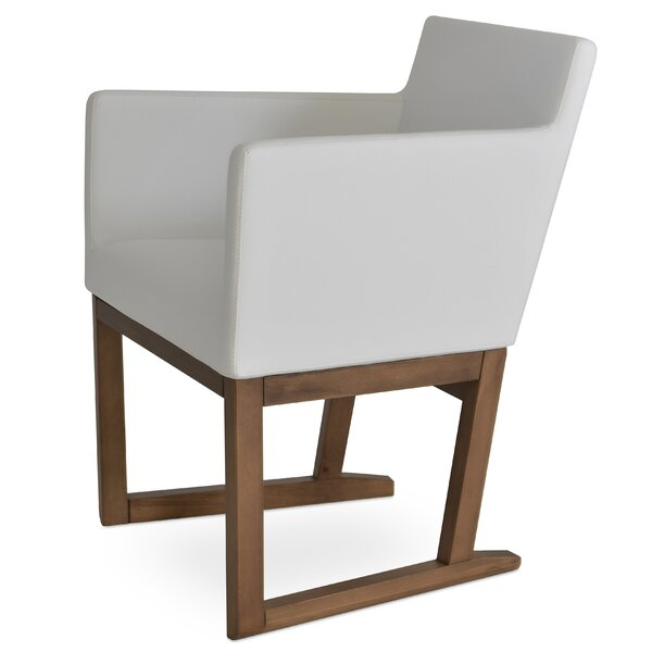 Beverly Sled Chair by sohoConcept sohoConcept