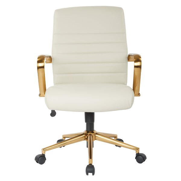 Florida Ergonomic Office Chair by Mercer41