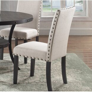 Ashby Upholstered Dining Chair Set Of 2