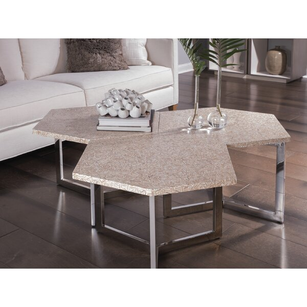 Inamorata Coffee Table by Artistica Home Artistica Home
