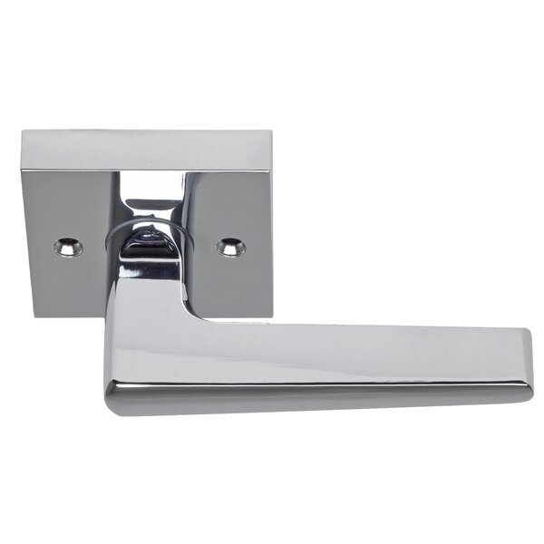 Tiburon Trim Handleset, Interior Handle Only by Better Home Products