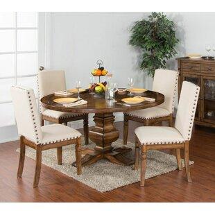 Order Rosamond Dining Table ByRed Barrel Studio