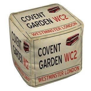 Covent Garden Pouf