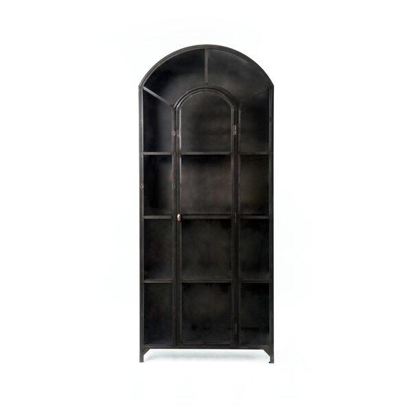 Baril Standard Bookcase By Breakwater Bay