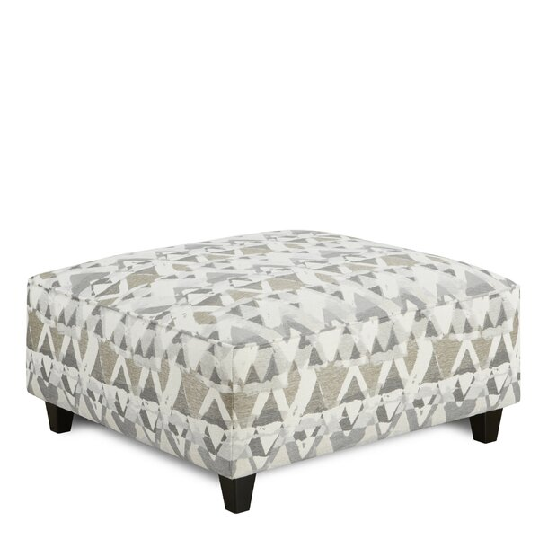 Morrissey Cocktail Ottoman by Latitude Run