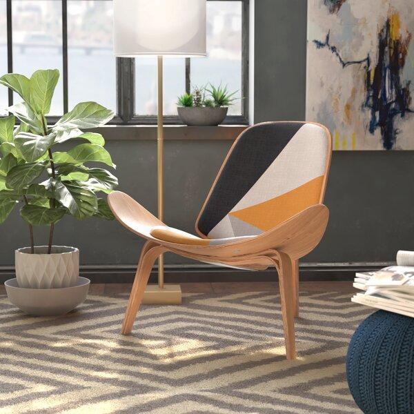 L Anfora Rattan Amphoren Lounge.Louisa Bergere Chair Wayfair