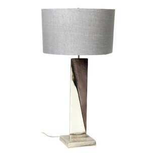 Reviews Pinion 28.5 Table Lamp By Brayden Studio