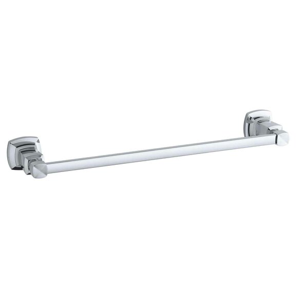 Margaux 18 Wall Mounted Towel Bar by Kohler