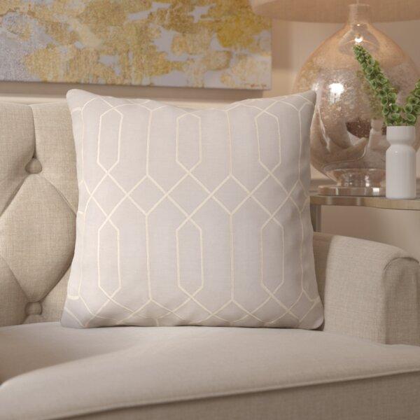 Kaivhon Linen Throw Pillow by Willa Arlo Interiors
