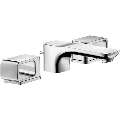 Axor Urquiola Widespread Bathroom Faucet by Axor