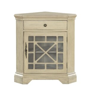 Short Corner Cabinet | Wayfair